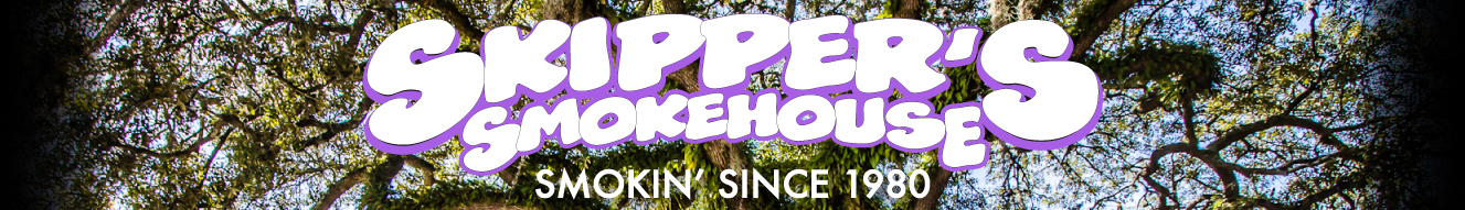 Skipper's Smokehouse - Tampa Florida Iconic Restaurant and Music Venue